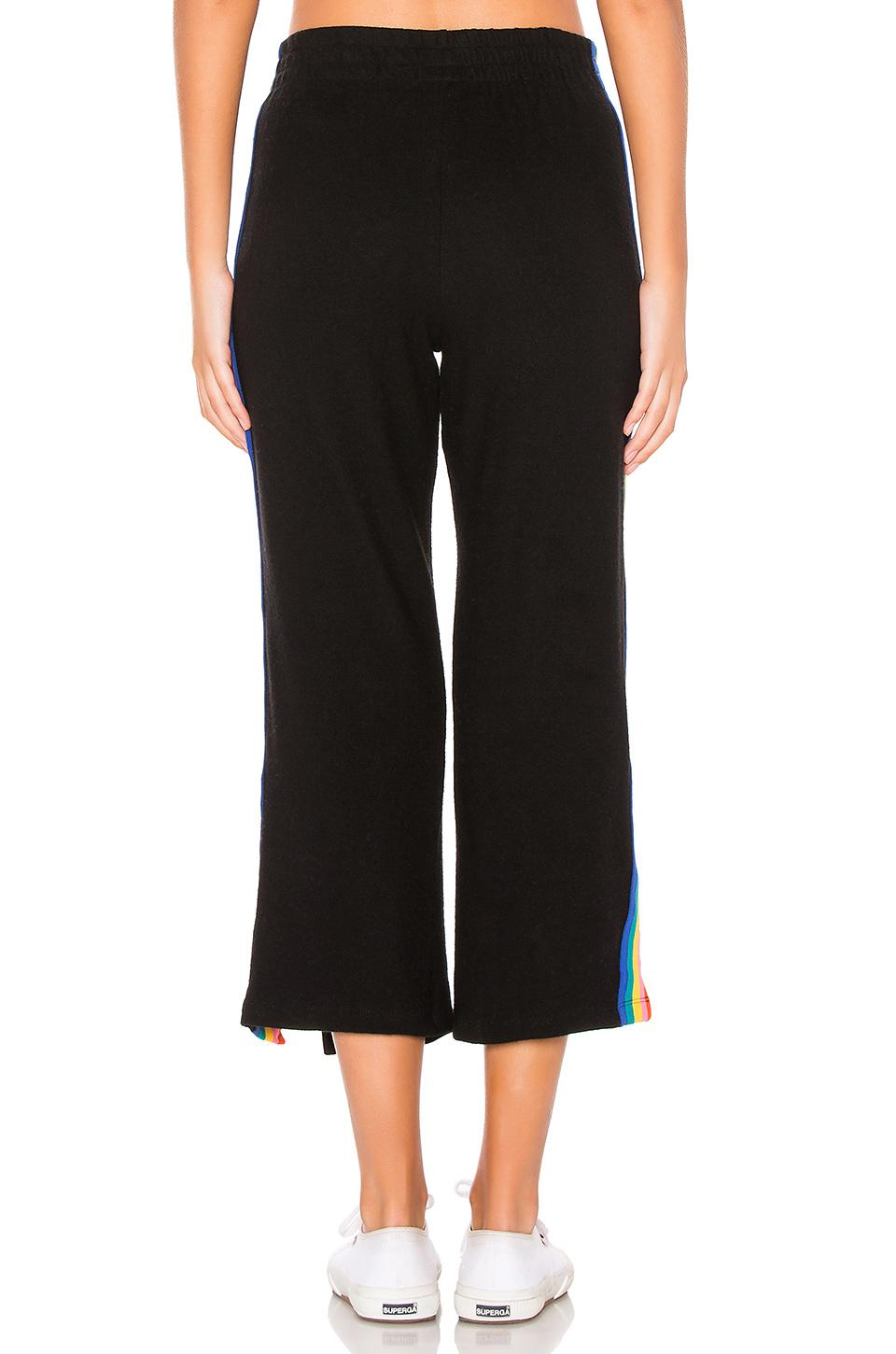 LNA Womens Brushed Miller Pants