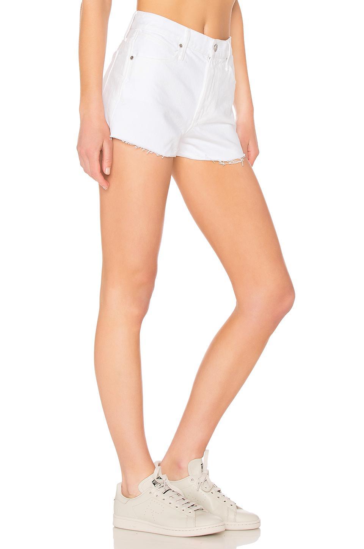 Ace shorts - White Rta FNN9Ej