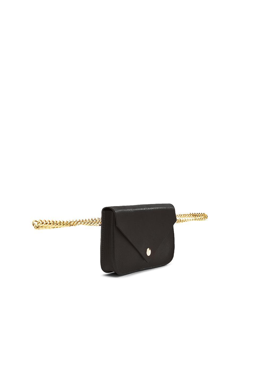 a47b6e0feea9 Lyst - B-Low The Belt Gia Chain Belt Bag in Black