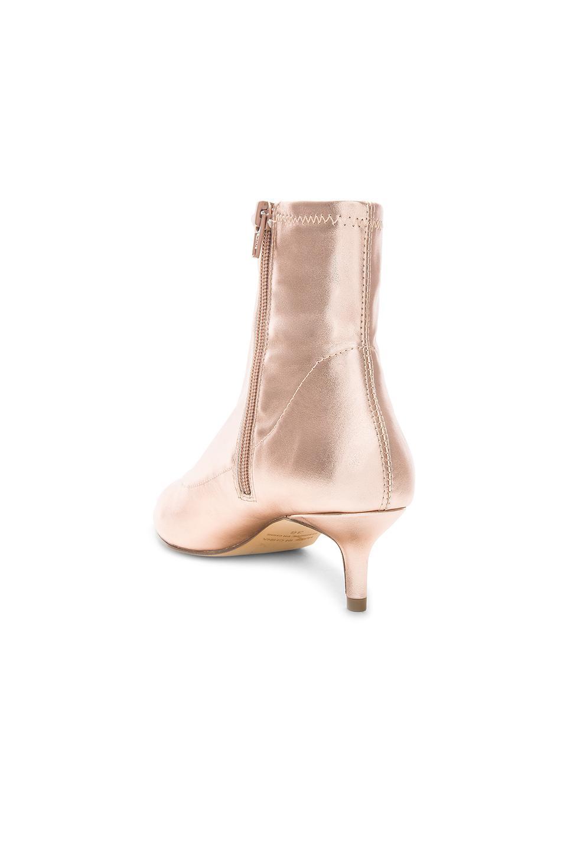 a9d7bc4109c Free People Marilyn Kitten Heel in Pink - Lyst