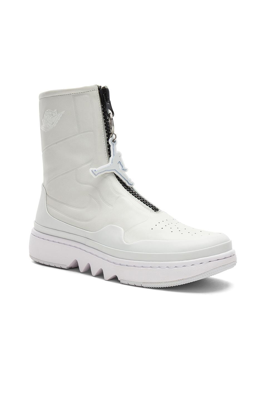 more photos 3a1bd bda89 Women's White Air Jordan Jester Sneaker