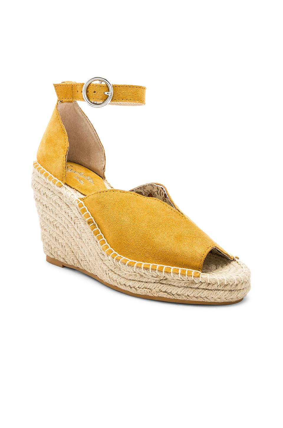 02c1a923dd1 Lyst - Seychelles Collectibles Espadrille in Yellow