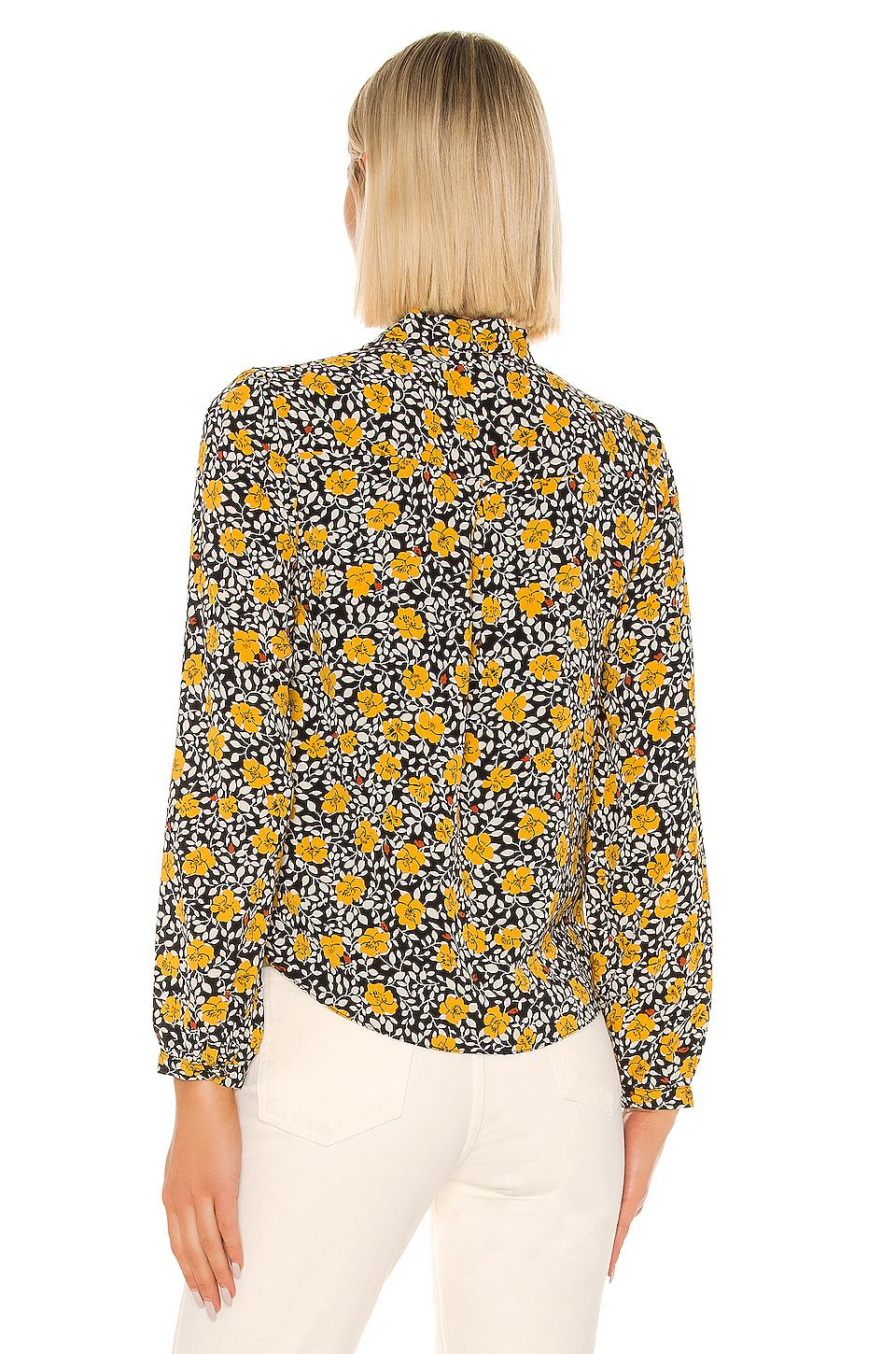 Blusa camille Heartloom