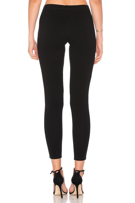 Femmes Pantalon Legging Cheville Bobi HZ4CY