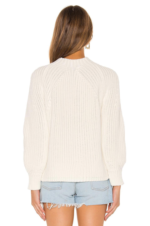 Jersey 525 America de Algodón de color Blanco