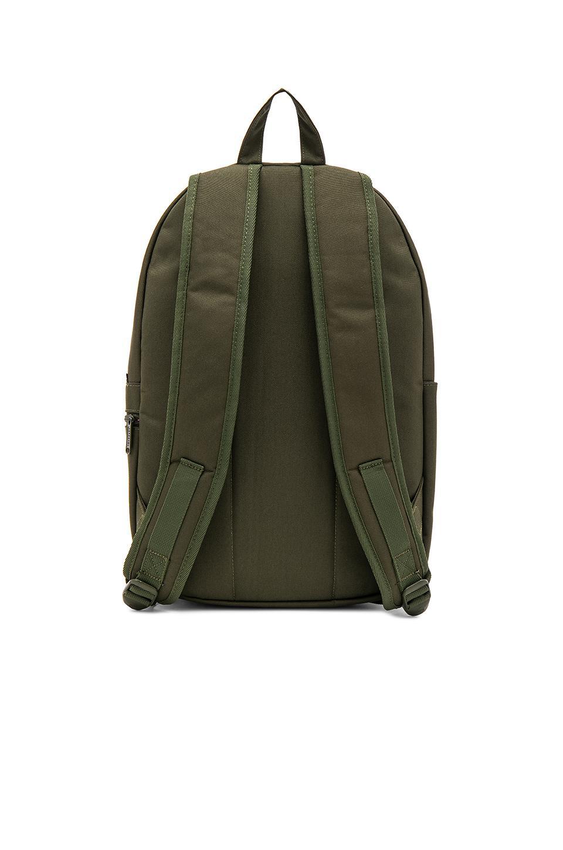 Herschel Supply Co. Fleece Harrison Backpack
