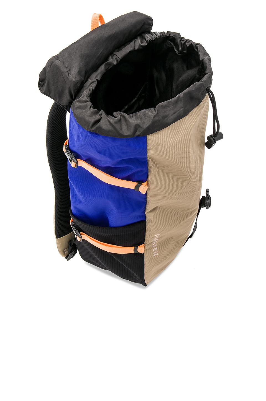 e58d67238b5 Herschel Supply Co. Barlow Large Backpack in Black - Lyst