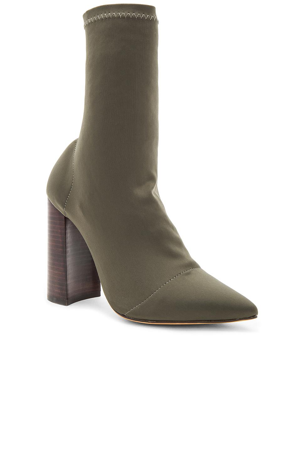 Tony Bianco Diddy Heel In Natural Lyst