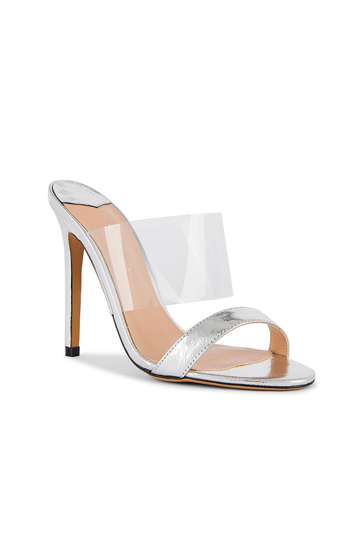 Kosta heel Tony Bianco de Cuero