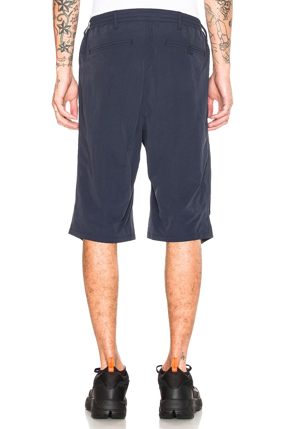 Brandblack - Blue Billy Shorts for Men - Lyst. View Fullscreen