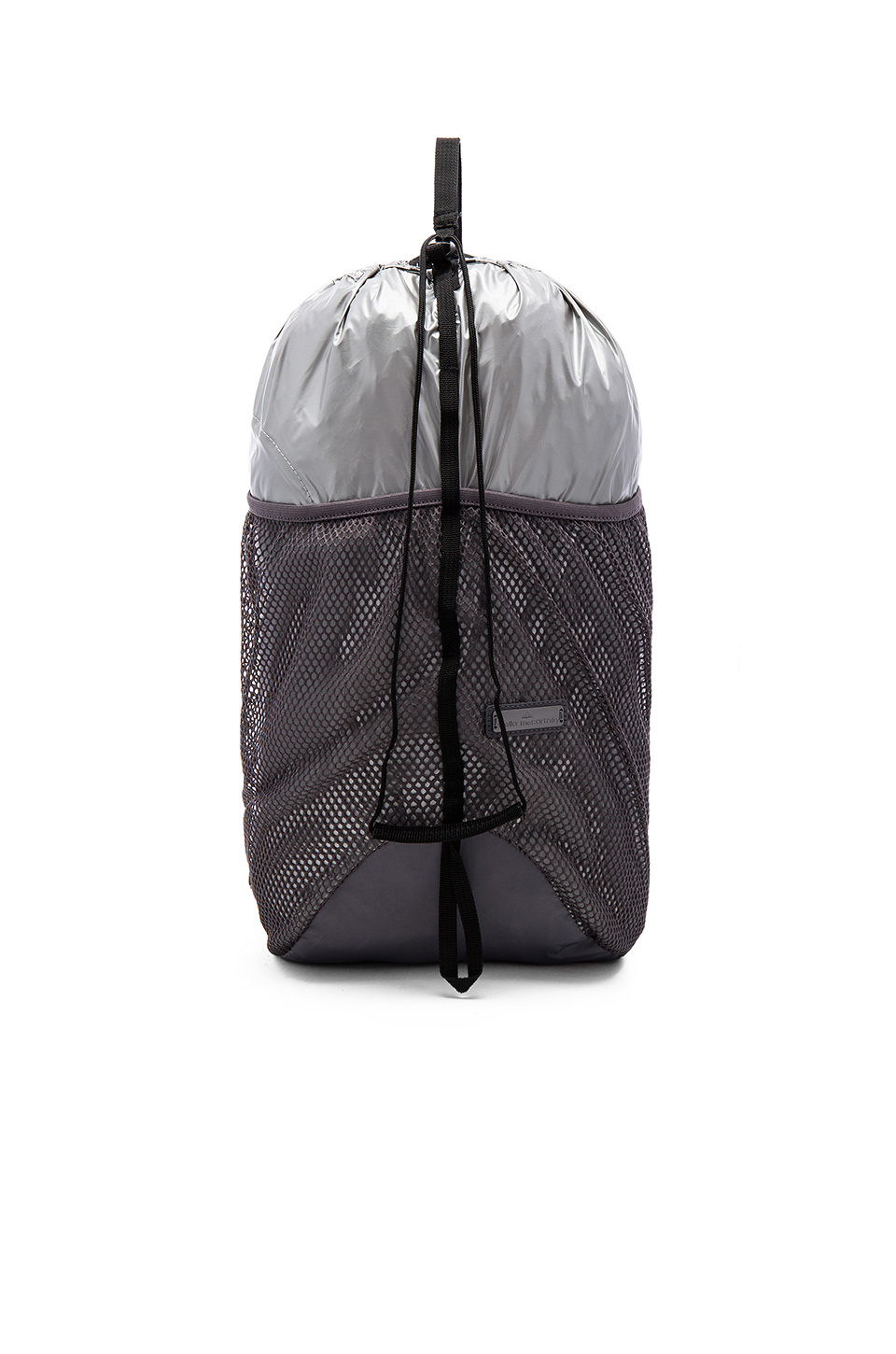 dae3dc71bf7 Lyst - adidas By Stella McCartney Run Packable Backpack