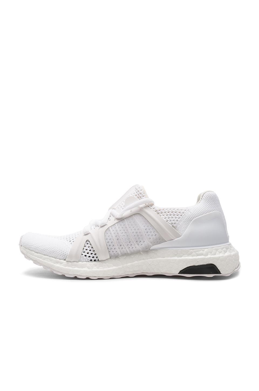 adidas By Stella McCartney Ultra Boost Sneaker in White