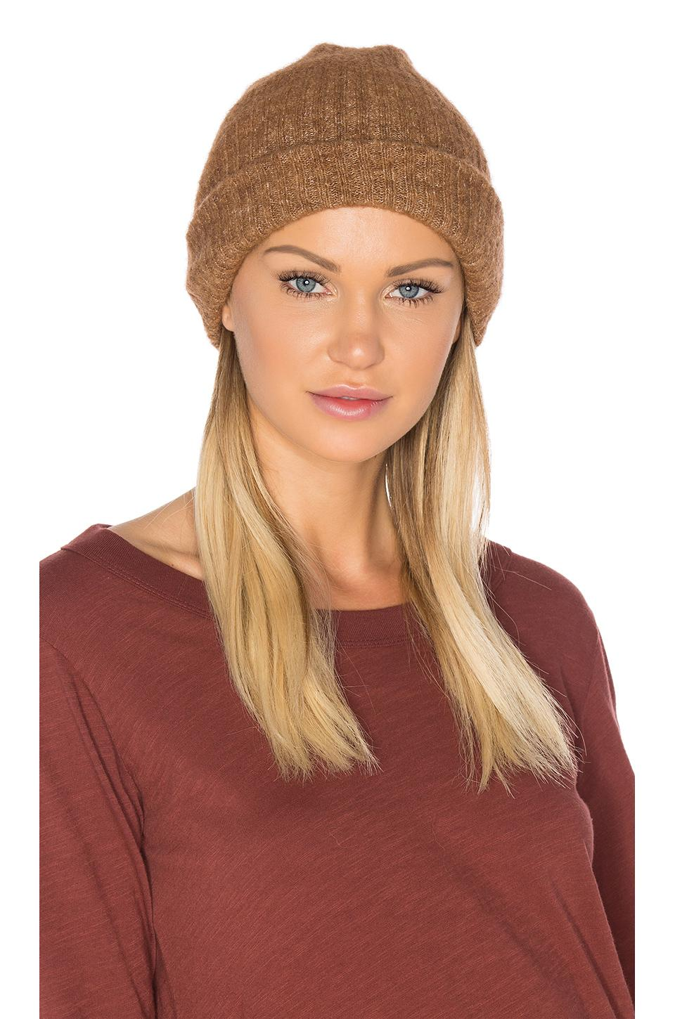 Lyst - American Vintage Wixtonchurch Beanie f41060823a2