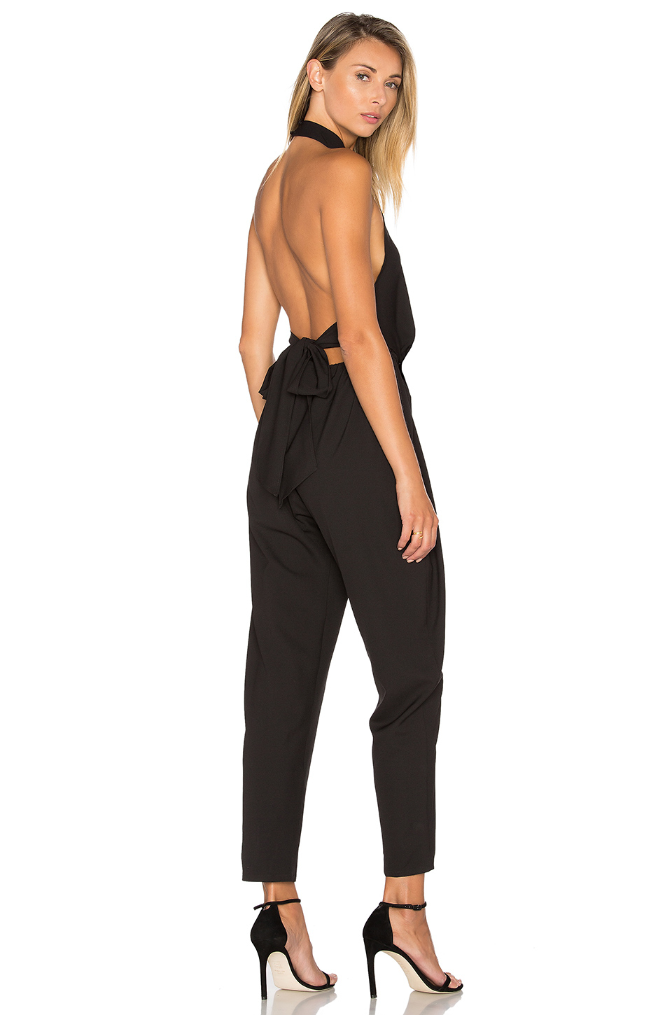 It's just a graphic of Agile The Fifth Label Moonlit Jumpsuit