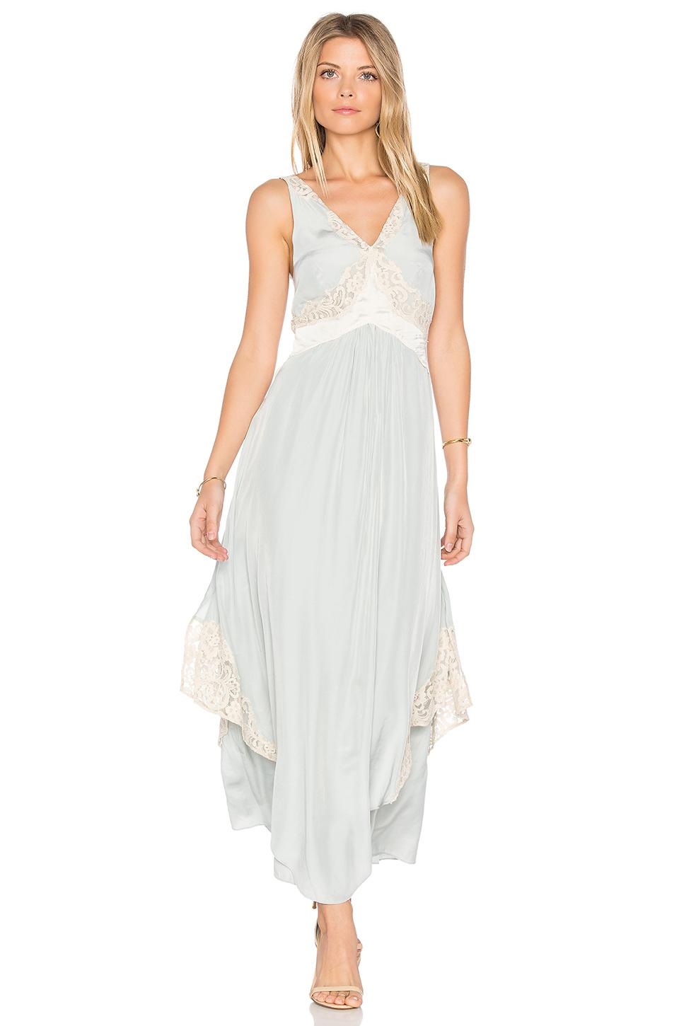 Free people Baby Love Maxi Dress   Lyst