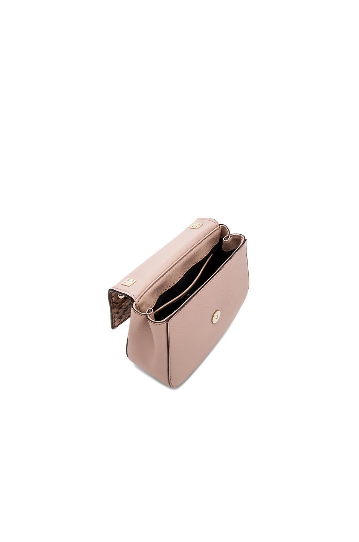 Kate Spade Leather Small Byrdie Crossbody Bag