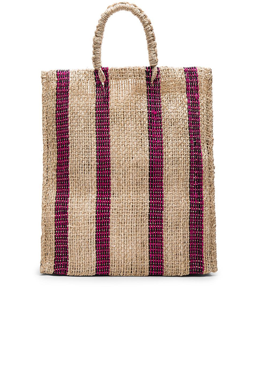 kayu tote bag in lyst