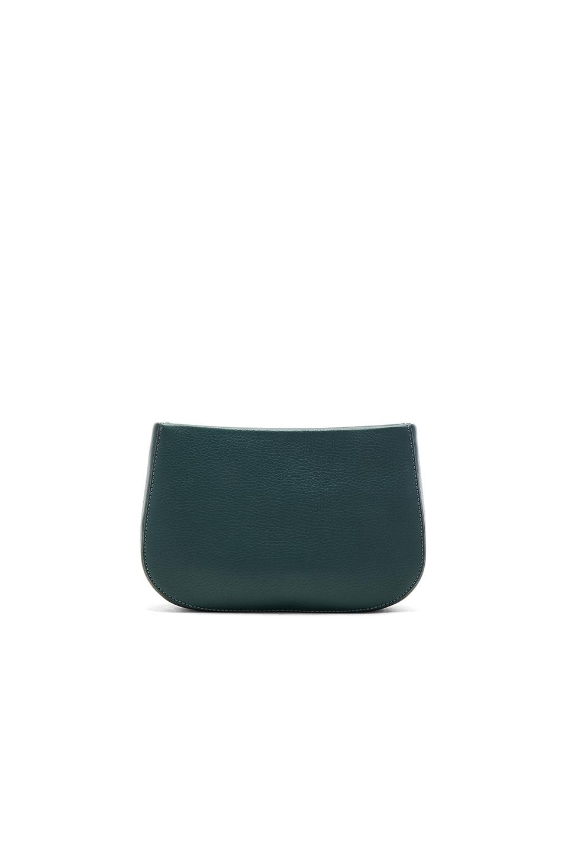 Marc Jacobs Leather Maverick Crossbody Bag