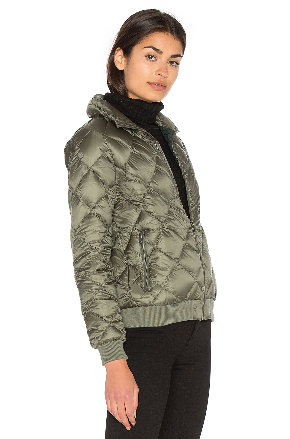 a84337559 Patagonia Multicolor Prow Bomber Jacket