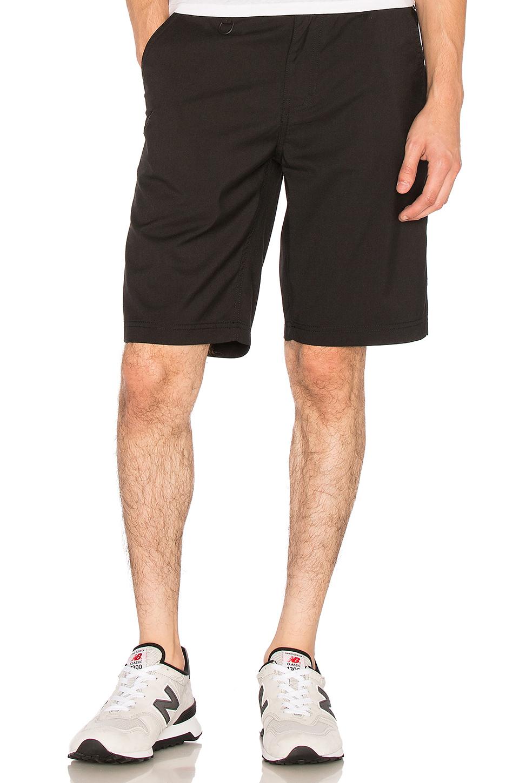 timberland goren shorts for lyst