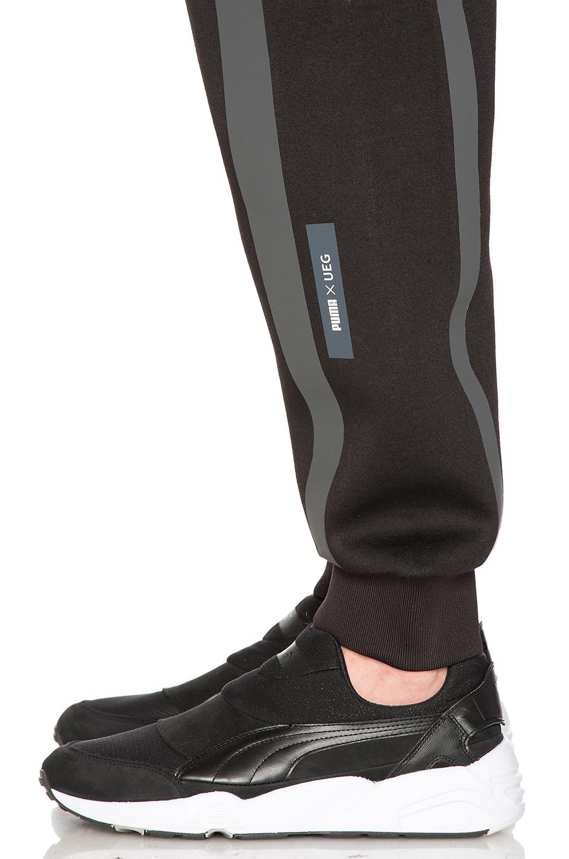 a61ea1f76810 Lyst - Puma Select X Ueg Sweat Pants in Black for Men