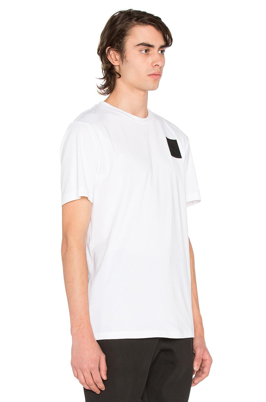 Camper Tee Shirt River Island Men