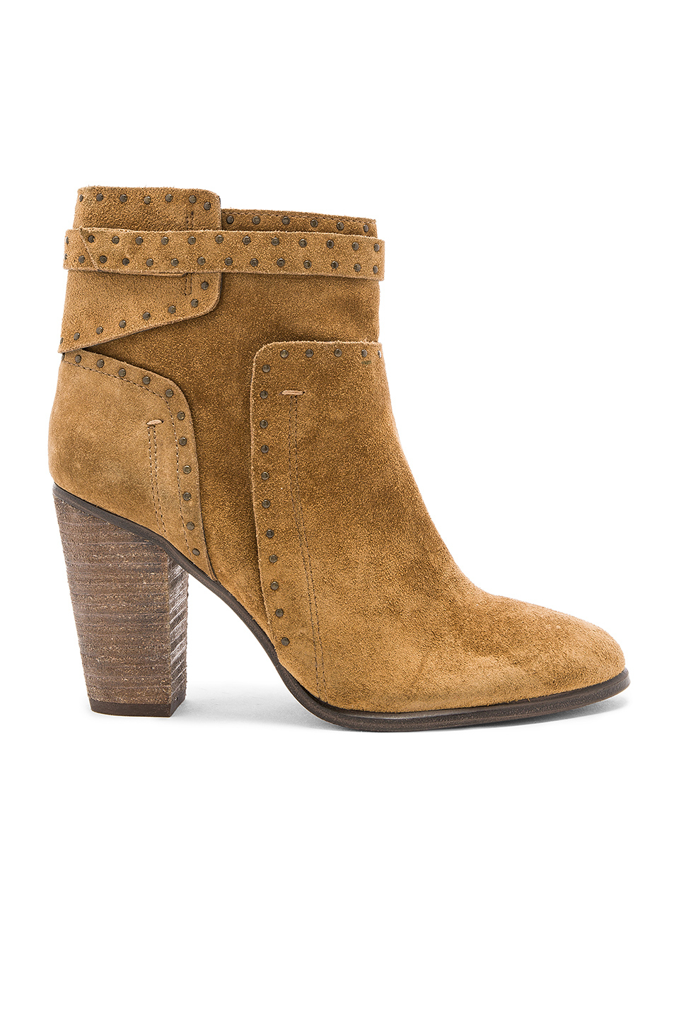 Vince CamutoWomen's Blue Faythes Booties