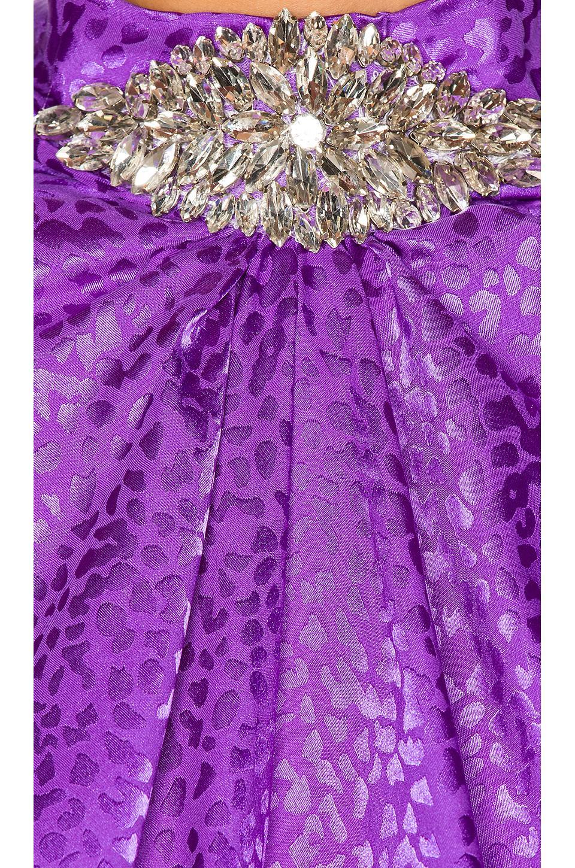 Dodo Bar Or Ida Dress.Dodo Bar Or Ida Dress In Purple Lyst
