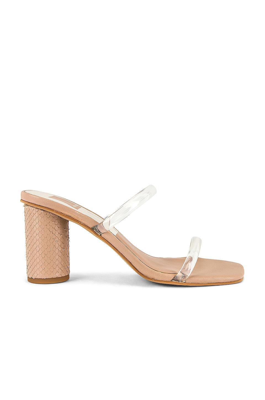 Dolce Vita Talia Fisherman Sandals in Nude (Natural) - Lyst
