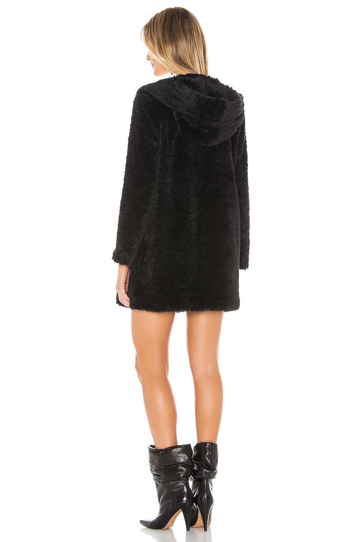 Chaqueta its shawl good BB Dakota de color Negro