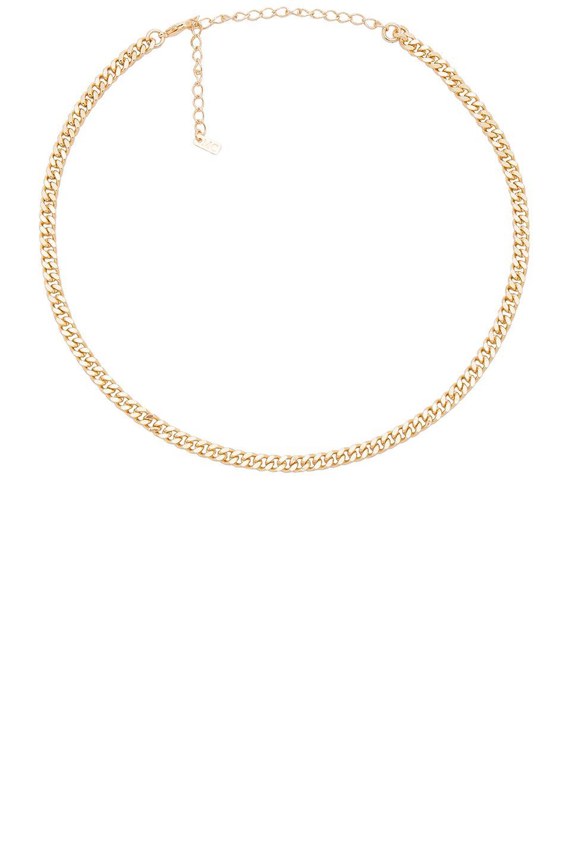 Mini-perles Choker Lasso Situé Dans Joolz Or Métallique Par Martha Calvo jpyS7pf0BW