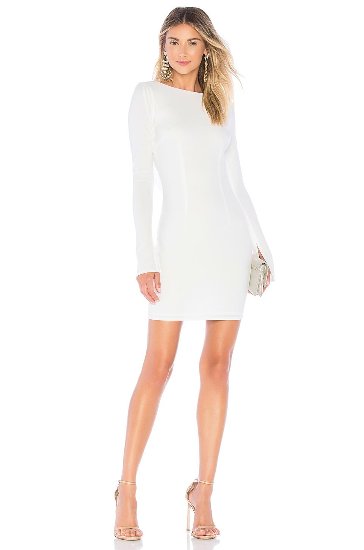 b0fd35dfee85c Katie May - White Glisten Dress - Lyst. View fullscreen