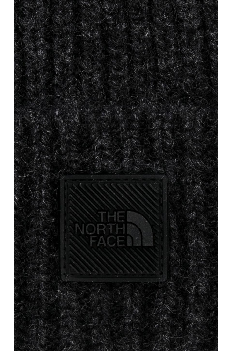 7c85413fa The North Face Cryos Cashmere Beanie In Black. - Lyst