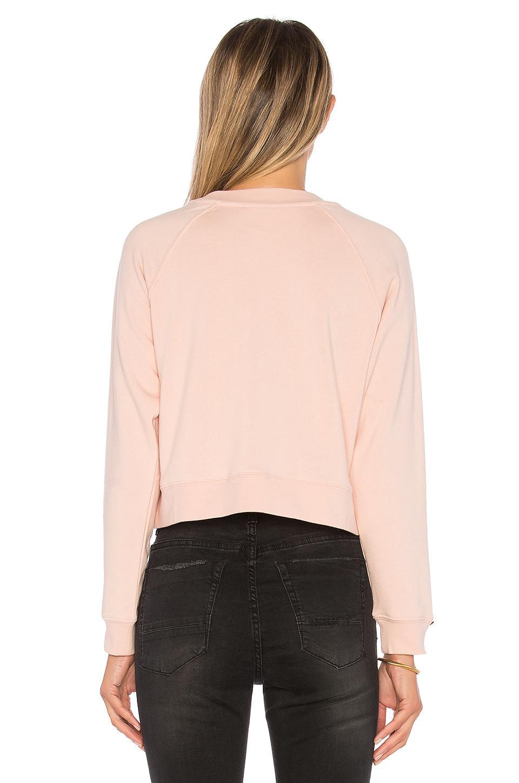 4ab19f09a4f Lyst - Obey X Debbie Harry Astor Place Sweatshirt in Pink