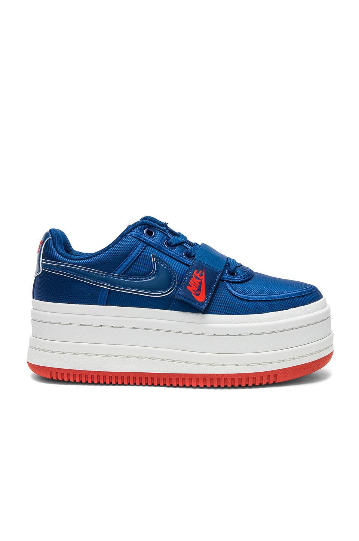 Nike Vandal 2k Sneaker in Blue - Lyst b3068f431