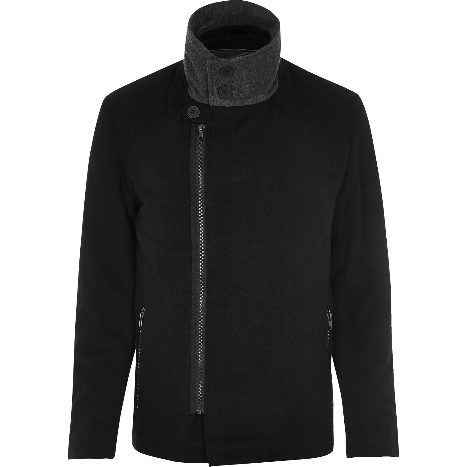 Find great deals on eBay for Turtleneck Jacket in Men's Coats And Jackets. Shop with confidence.