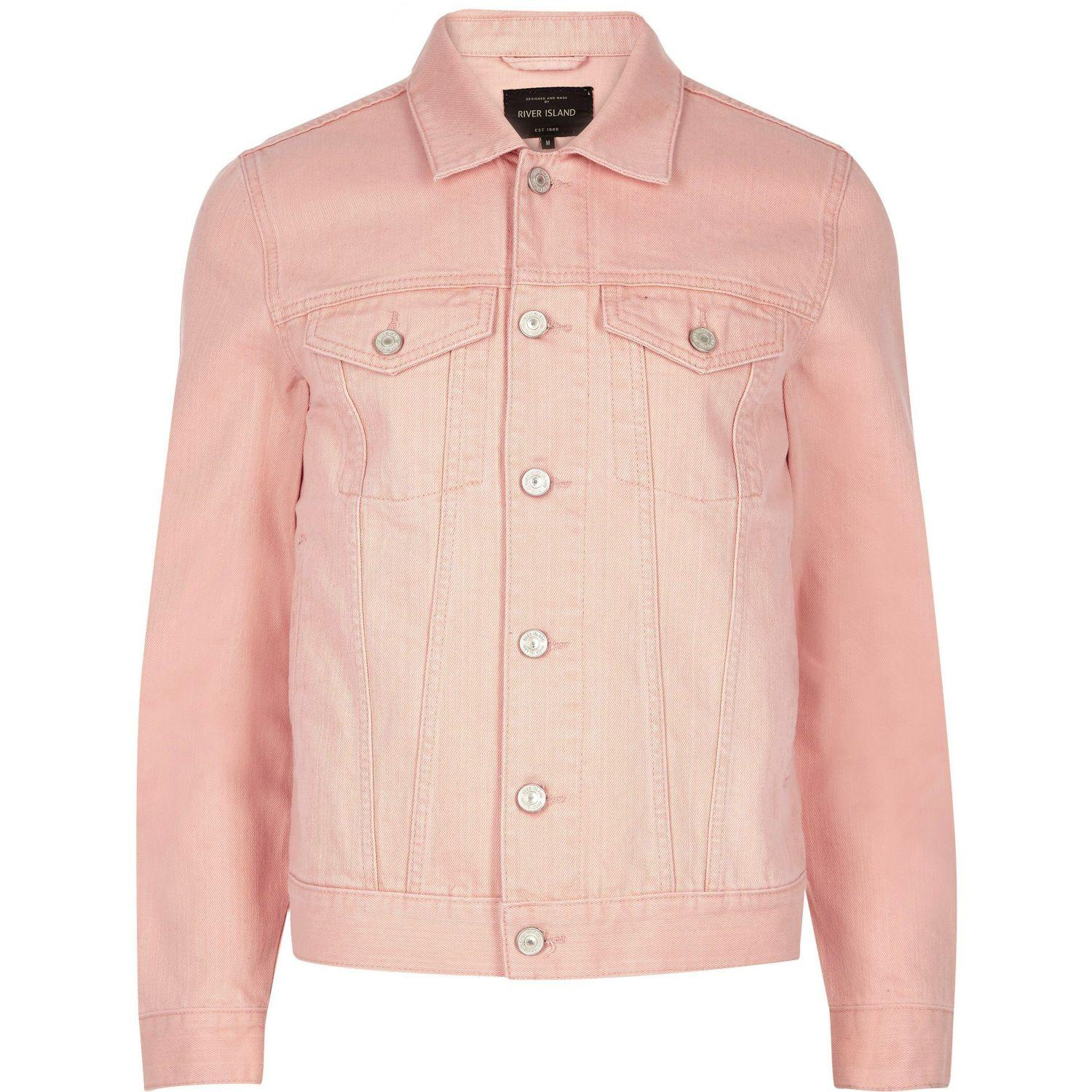 Size  Chest Size River Island