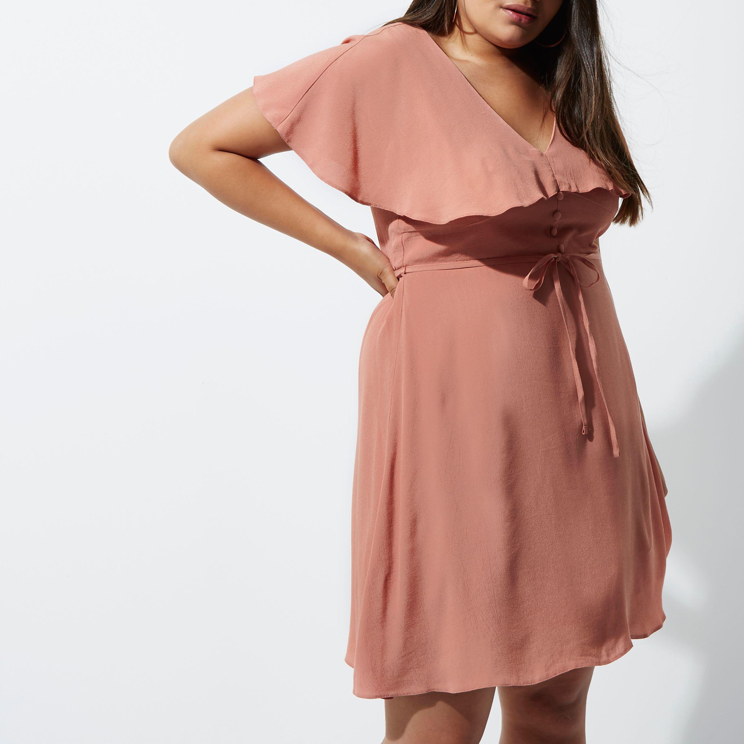 cb0afe6adff Maxi Dress Size 16 River Island