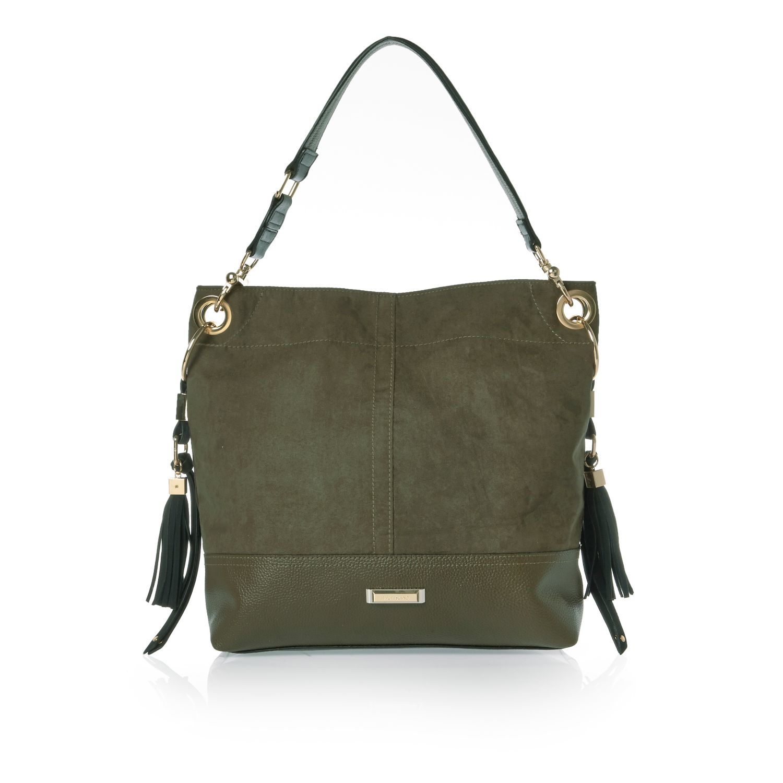 River Island Slouch Handbag
