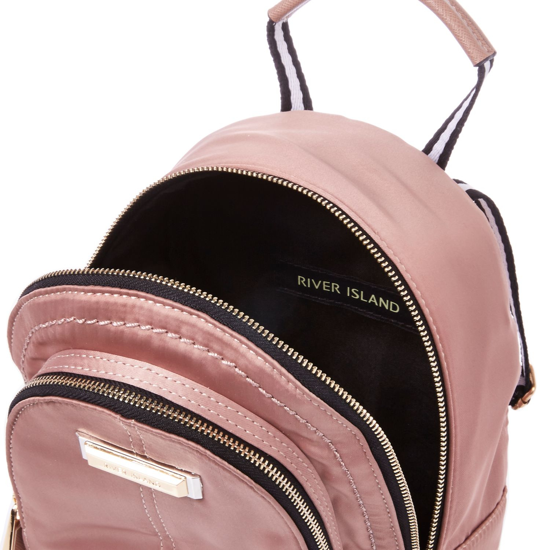 Pink leather bag Pink leather backpack Pink women/'s backpack Simoni soft leather backpack Pink suede backpack Pink large backpack