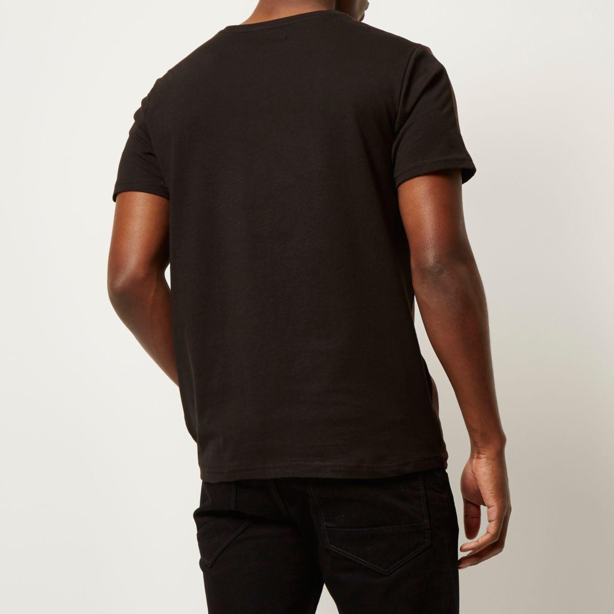 Randall S Island Shirt