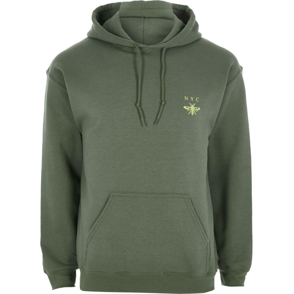 River Island New York Sweatshirt