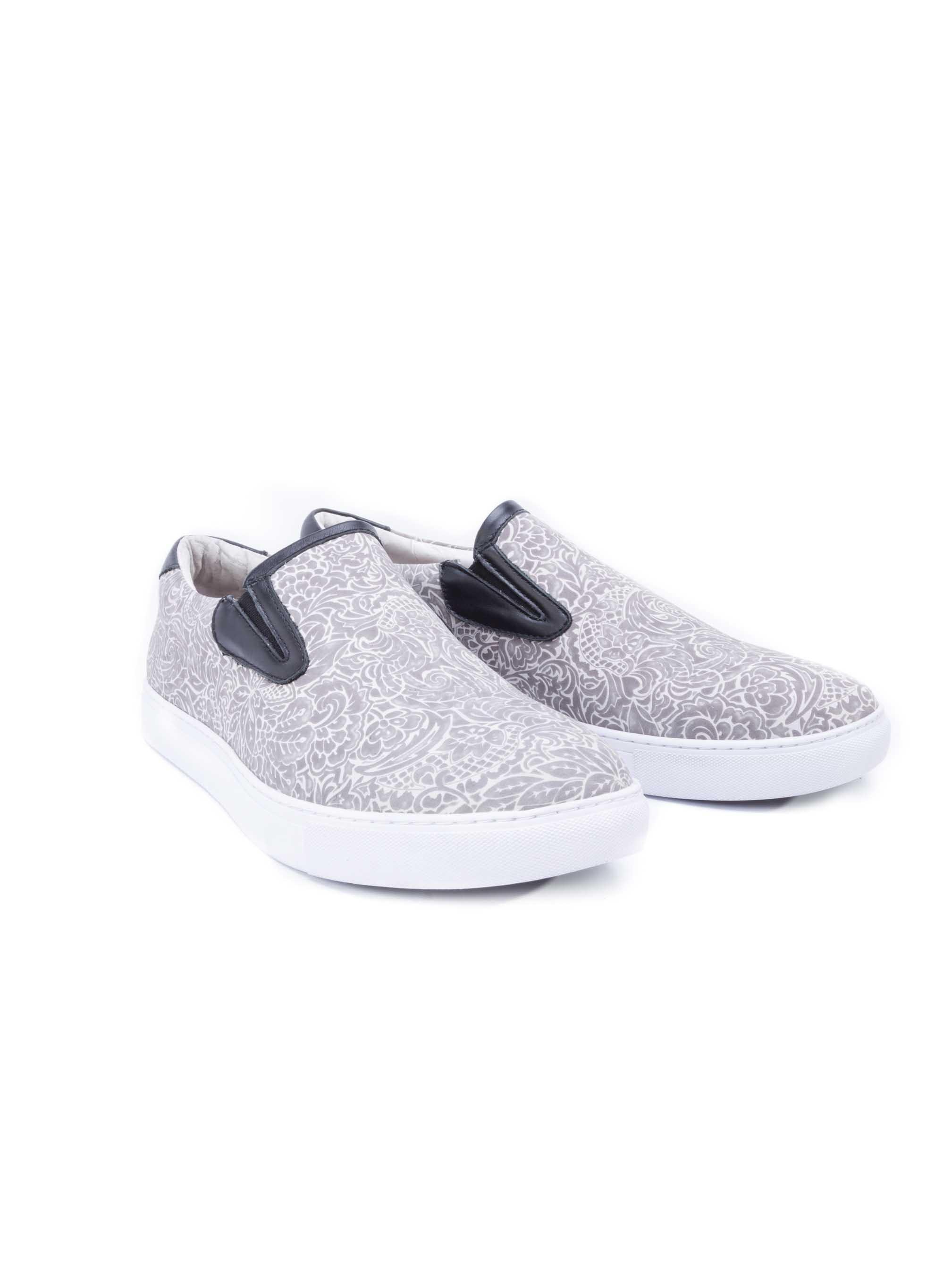 Robert Graham Estrada Slip-On Sneaker dPxR3MElV