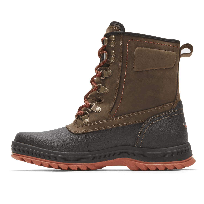 World Explorer High Boot