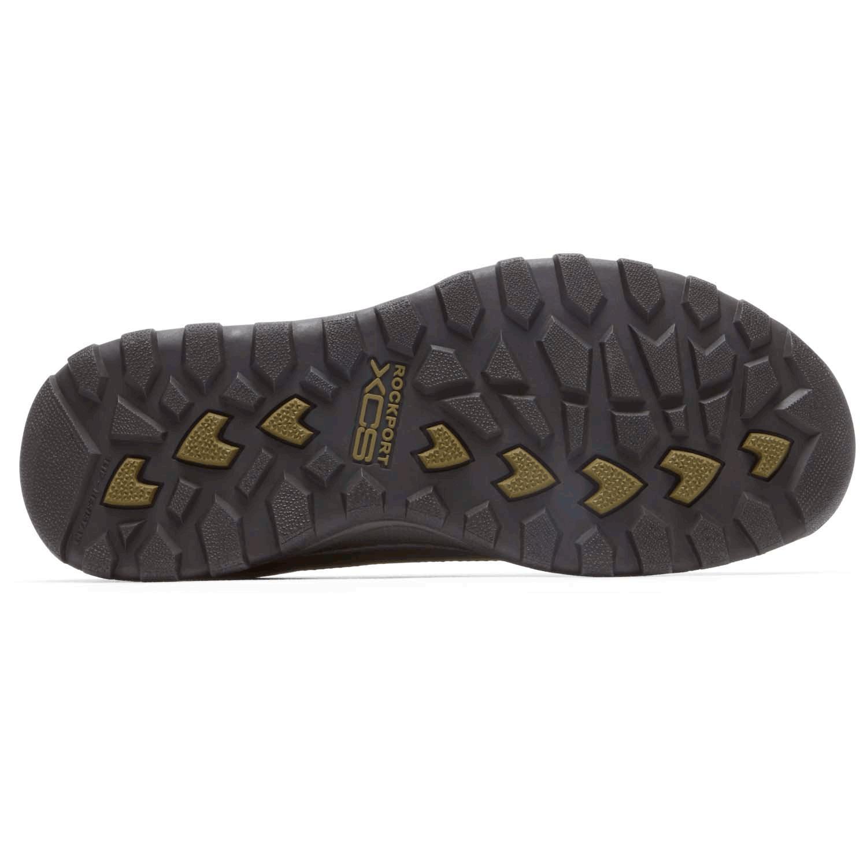 Rockport Leather Trail Technique Slip