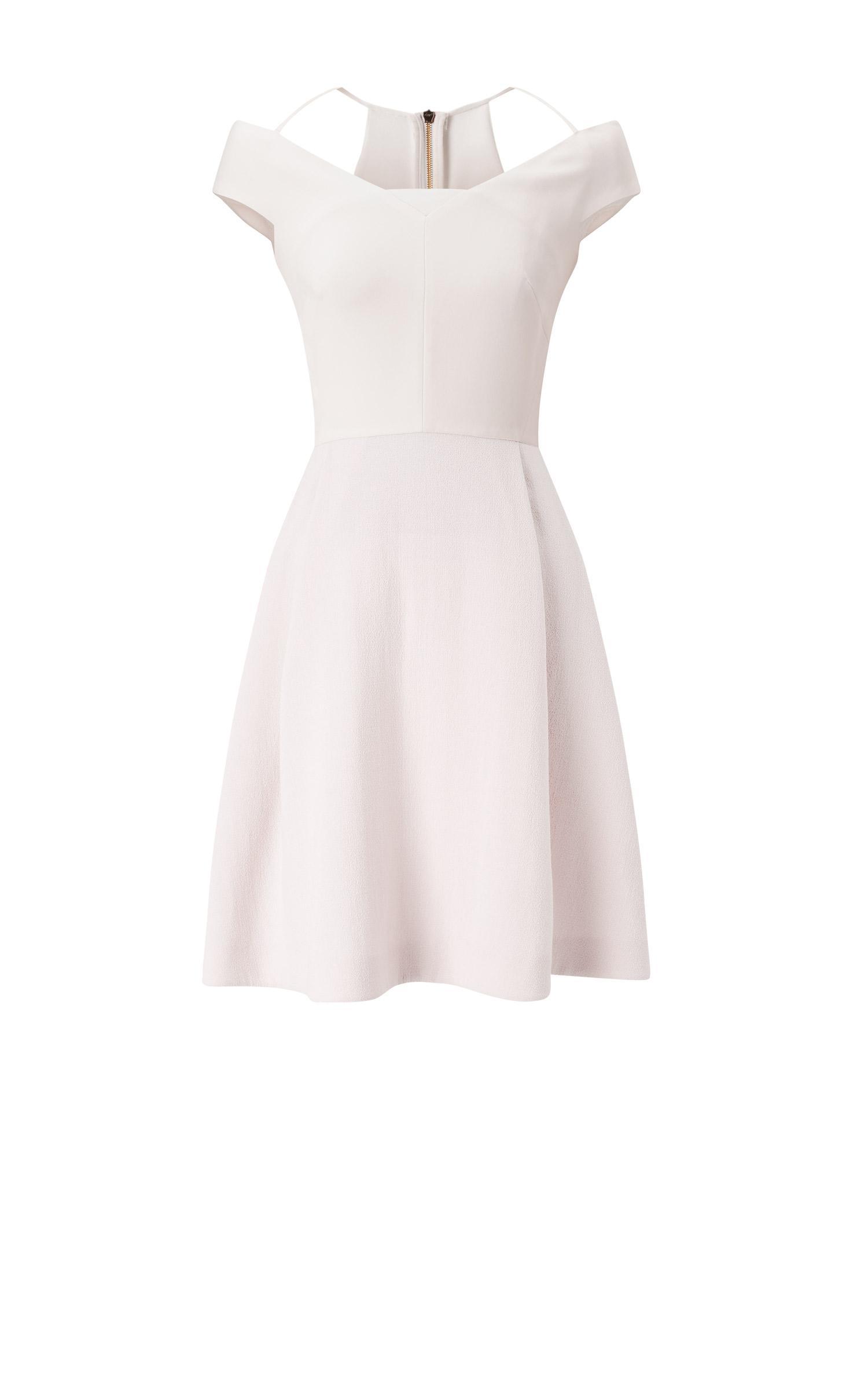 Roland mouret Natan Dress in White