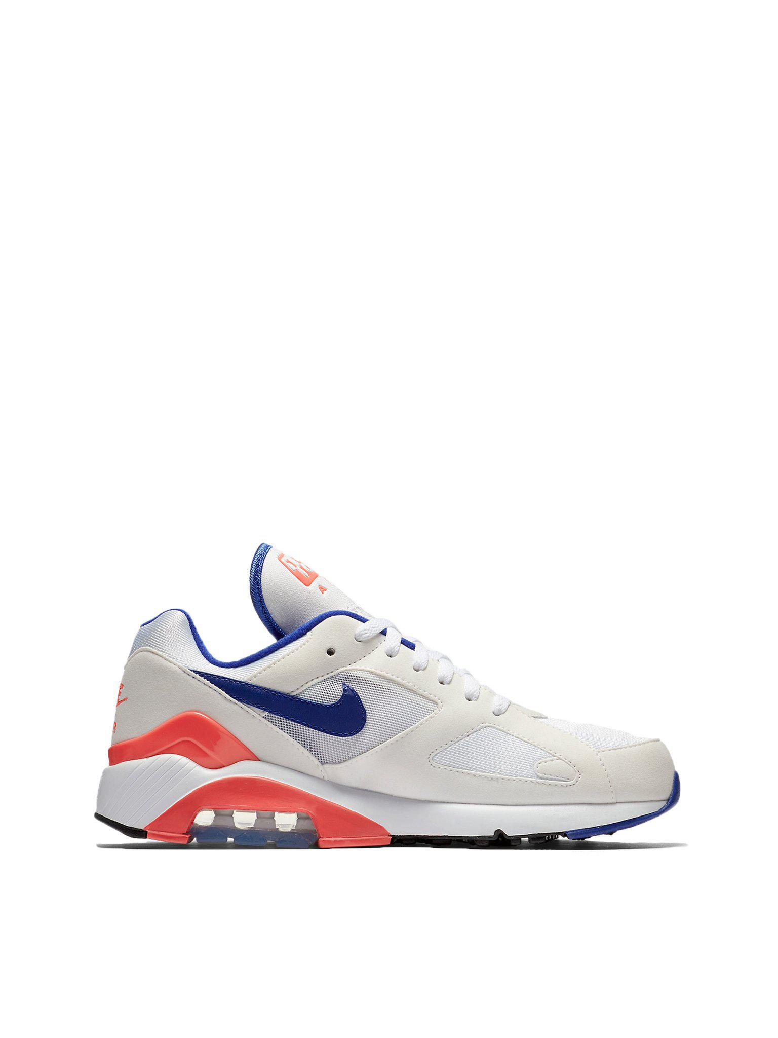 7748c21a5922 Lyst - Nike Air Max 180 in White for Men