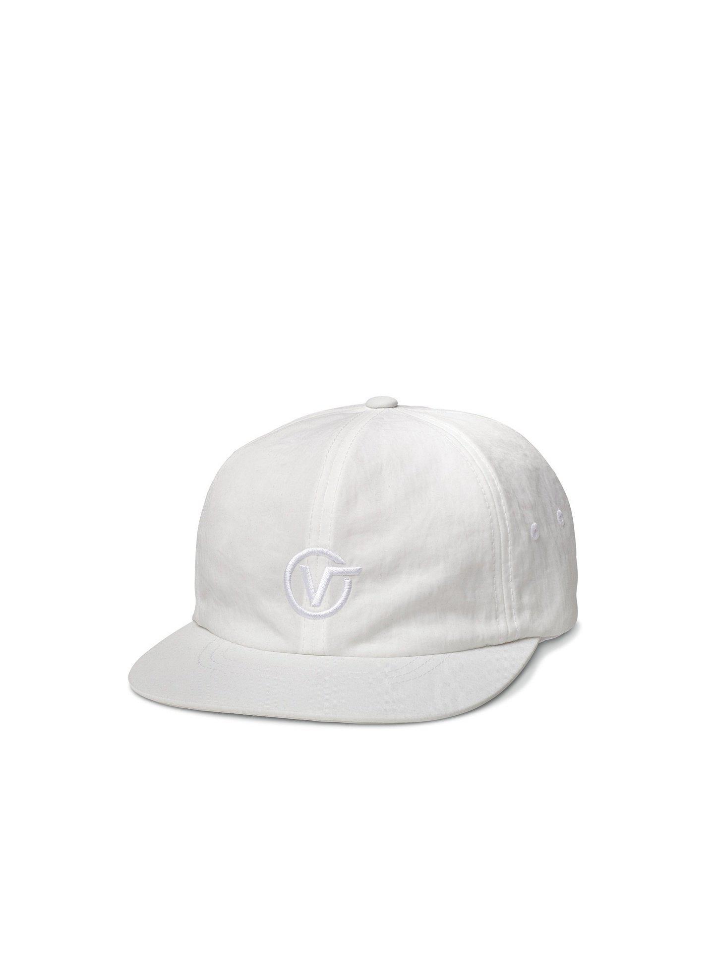 Lyst - Vans Vans X Lqqk Studio Hat in White for Men 65569e83c