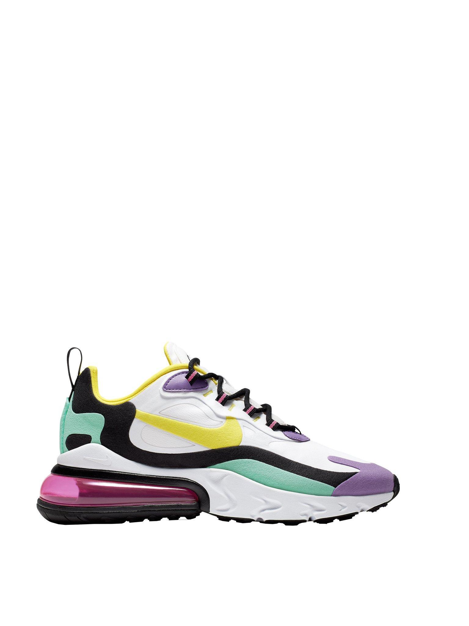 Nike Air Max 270 React Grade School