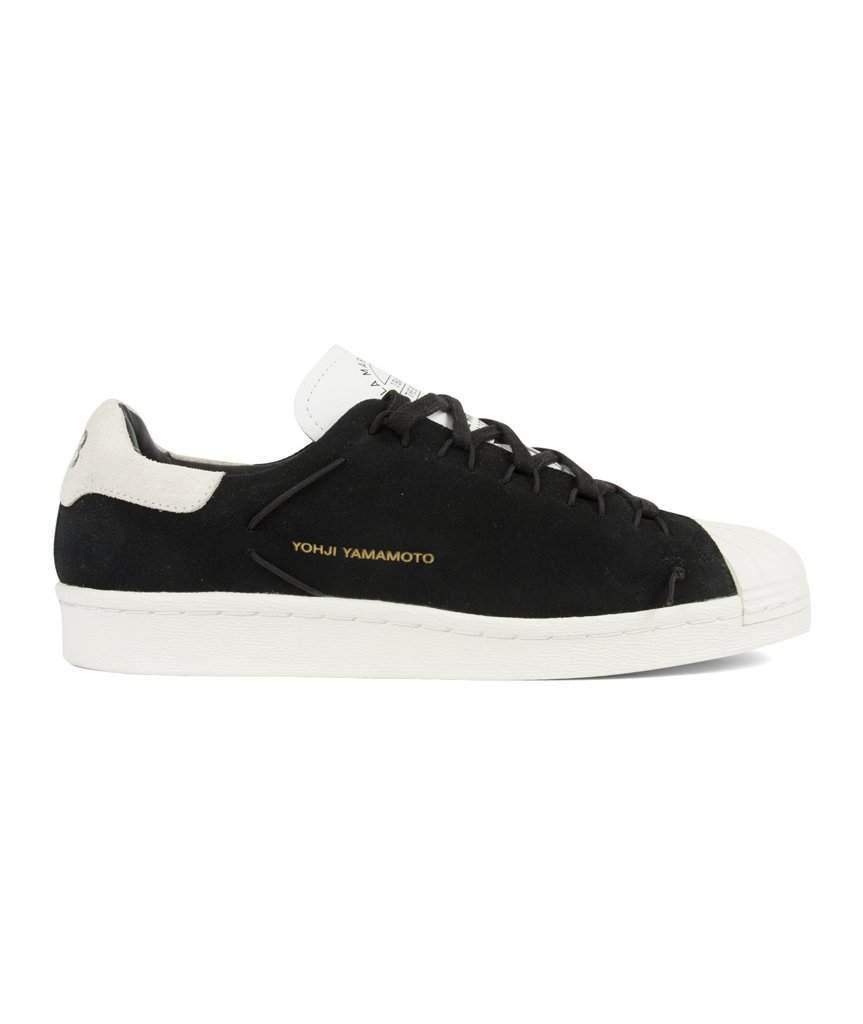 489ce6853 Lyst - Y-3 Super Knot Trainer in Black for Men